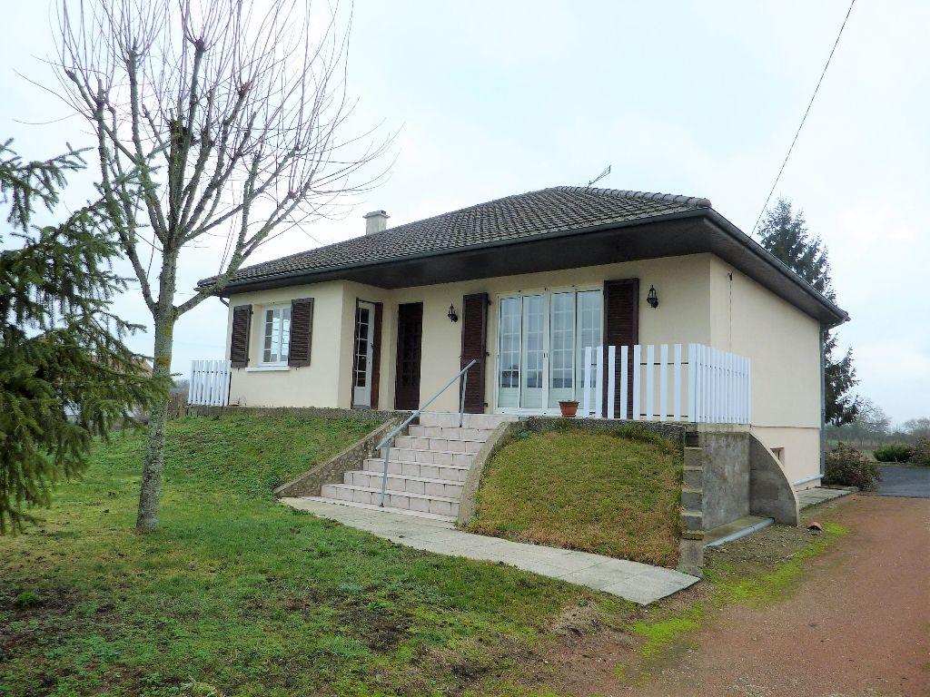 Maison Mirebeau 4 pièce(s) 97 m2