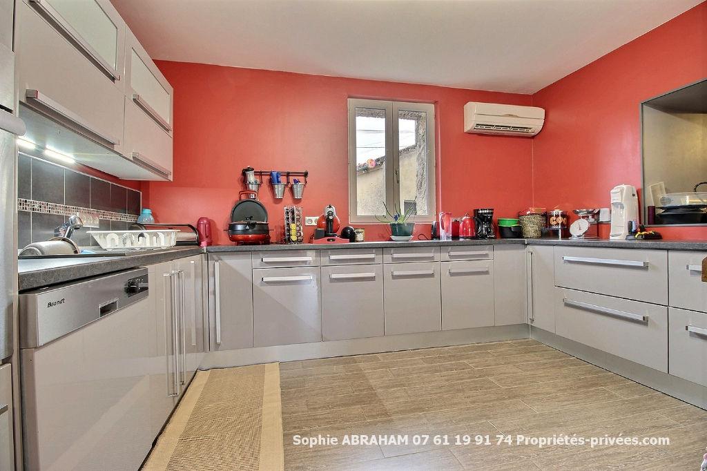 Maison Angerville 5 pièce(s) 113 m2