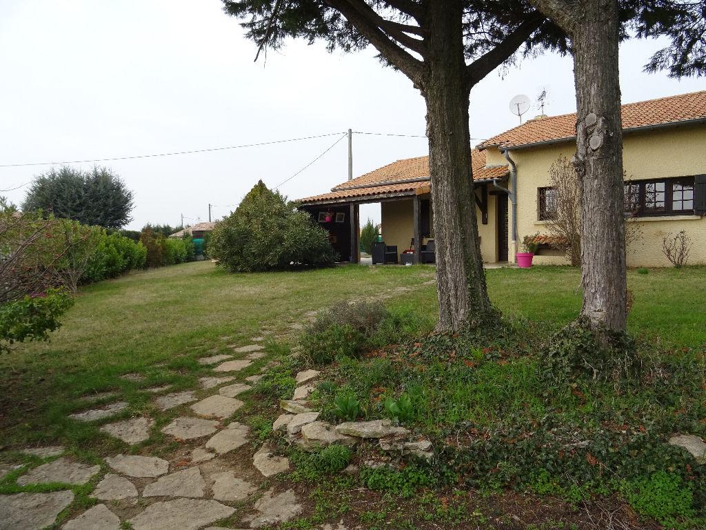 Vente Maison 120 m² ALIXAN (26300)
