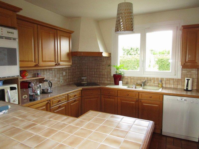 Maison familiale- 10 piece(s) - 225 m2