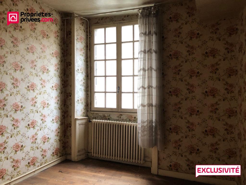 Maison à rénover Cande 5 pièces 96 m2