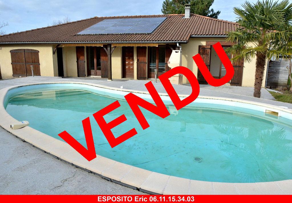 Maison Gastes 5 pièce(s) 112.50 m2