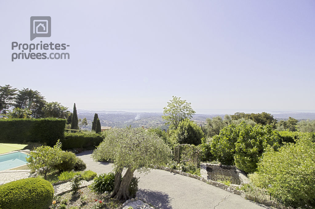 Villa Vence 12 pièce(s) 475 m2