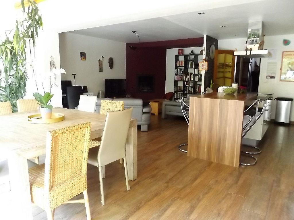 Maison- 151 m² - Nantes Gachet