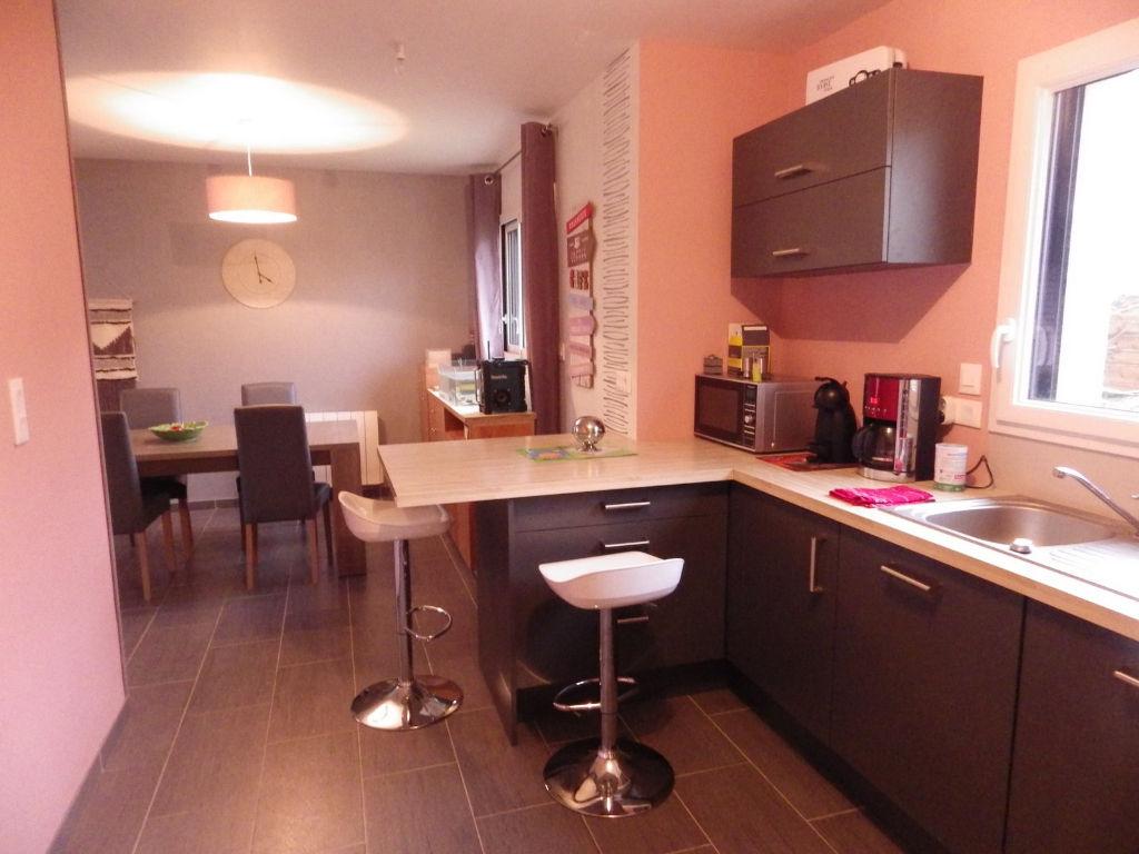 Maison  contemporaine  29290 Saint Renan 4 chambres