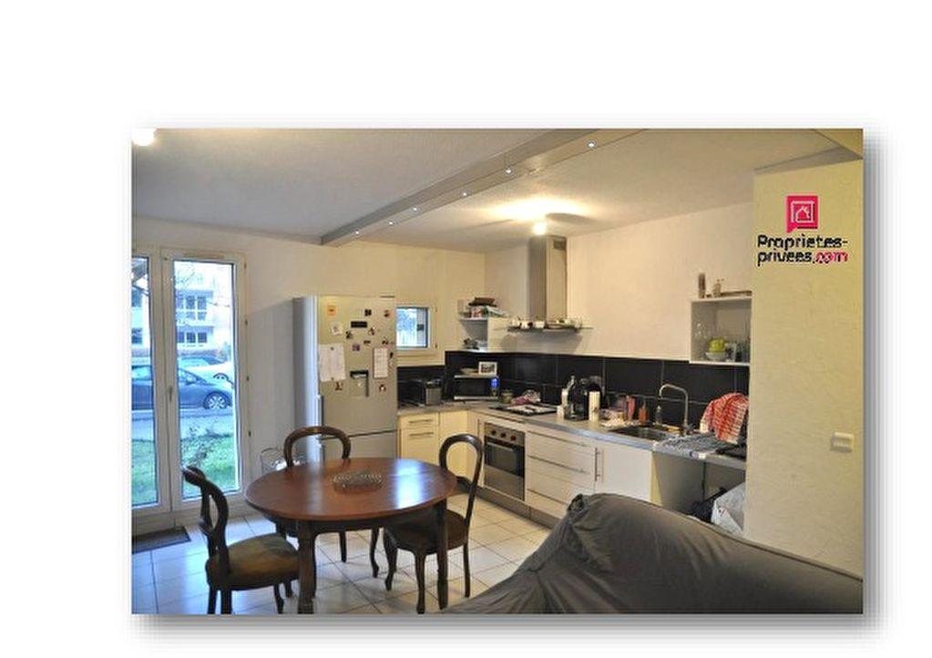 31 TOULOUSE Appartement  T2 de 45 m2 PISCINE ET TENNIS