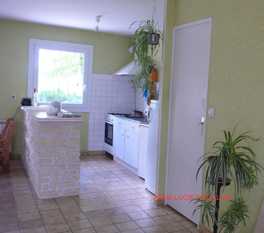 Maison Boussay 6 pièce(s) 100 m2