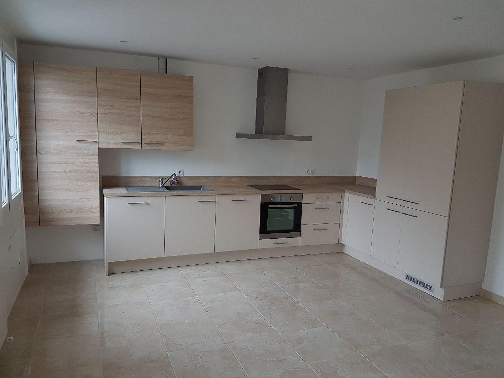 Appartement Saint Etienne  Bellevue 3 pièces 64 m2