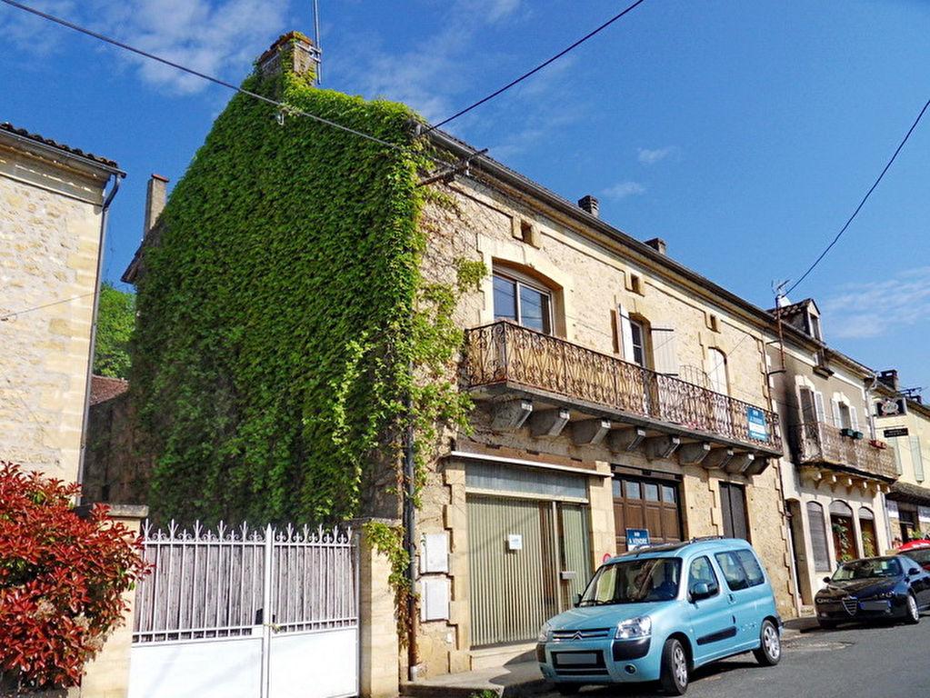Maison Saint Cyprien 9 pièce(s) 265 m2