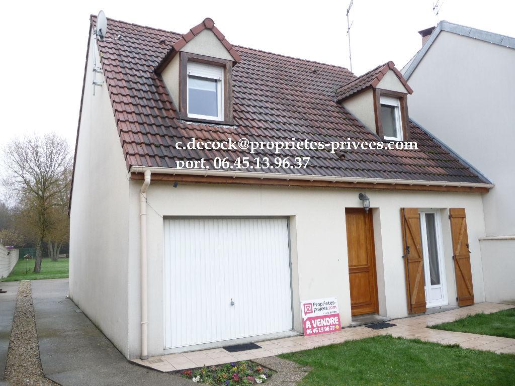 Maison Pontcarre 4 pièce(s) 86 m2