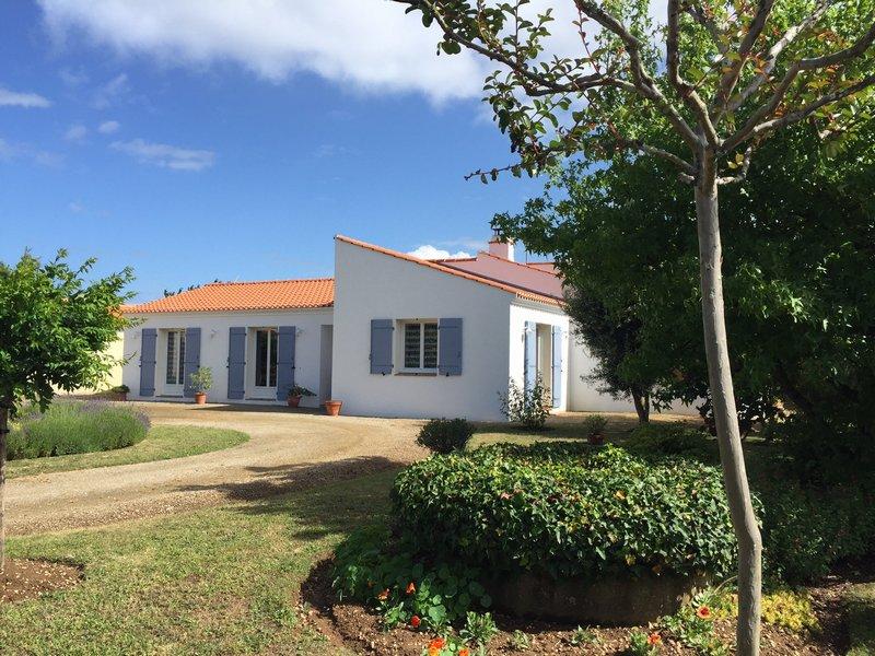 Maison - 6 piece(s) - 130 m2