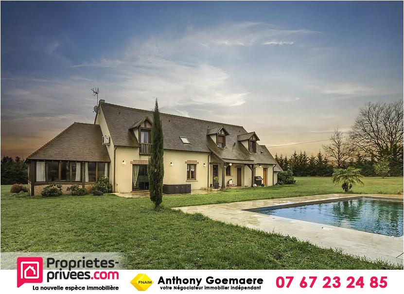 Maison d' architecte 9 pièces 305 m²