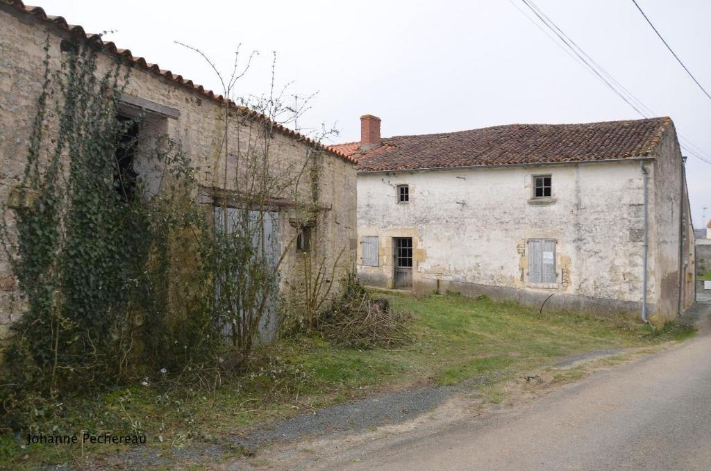 Maison à rénover Chaix 115 m²