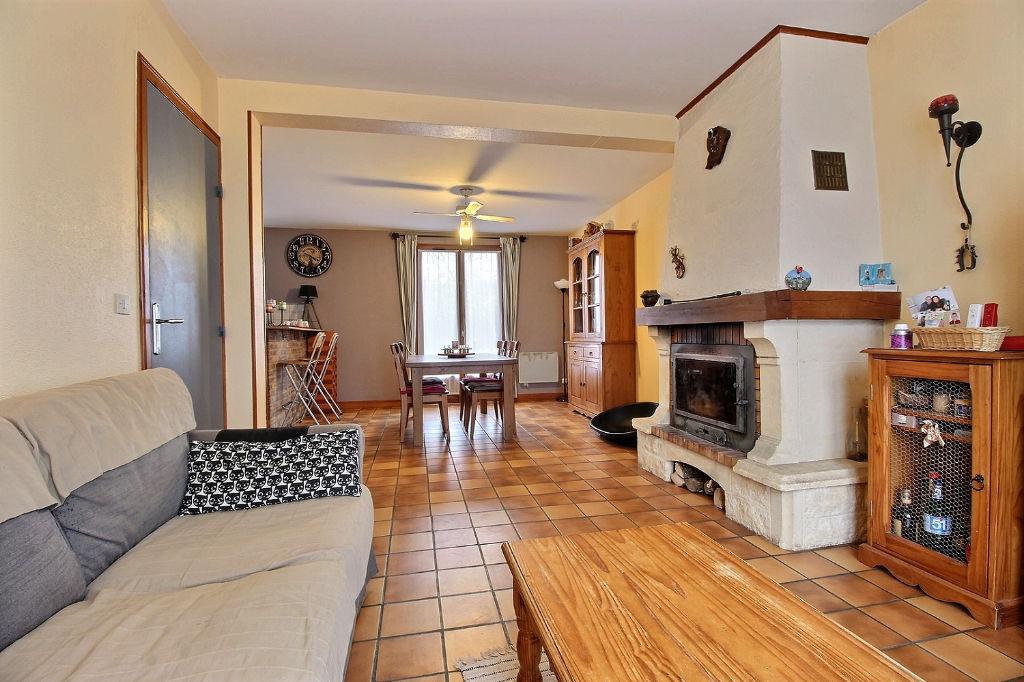 Vente Maison  94 m²  - 10' SUD ETAMPES (91150)