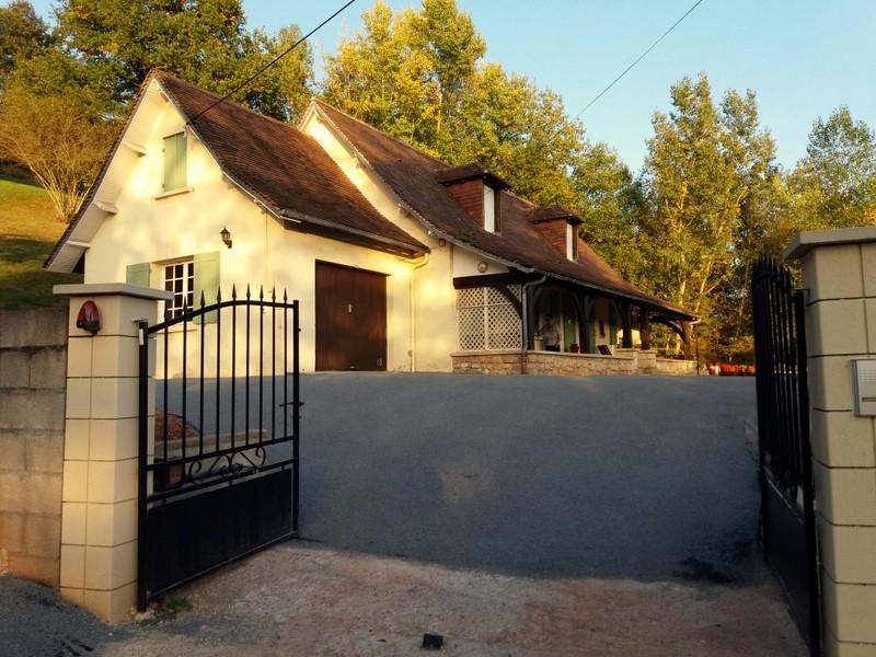 Pavillon Traditionnel