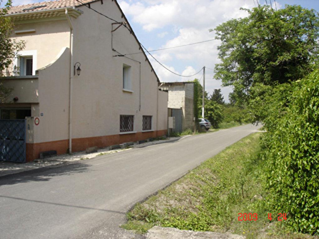 Entrepôt / local industriel Jonquieres 166 m2