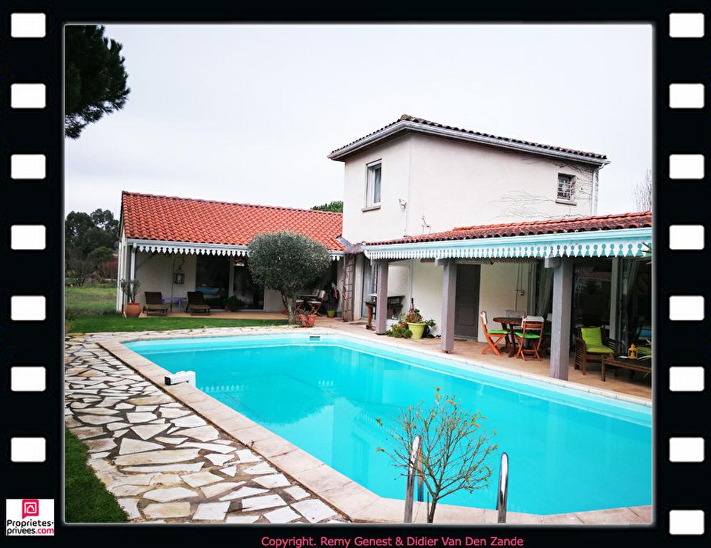 Belle Villa Bessieres