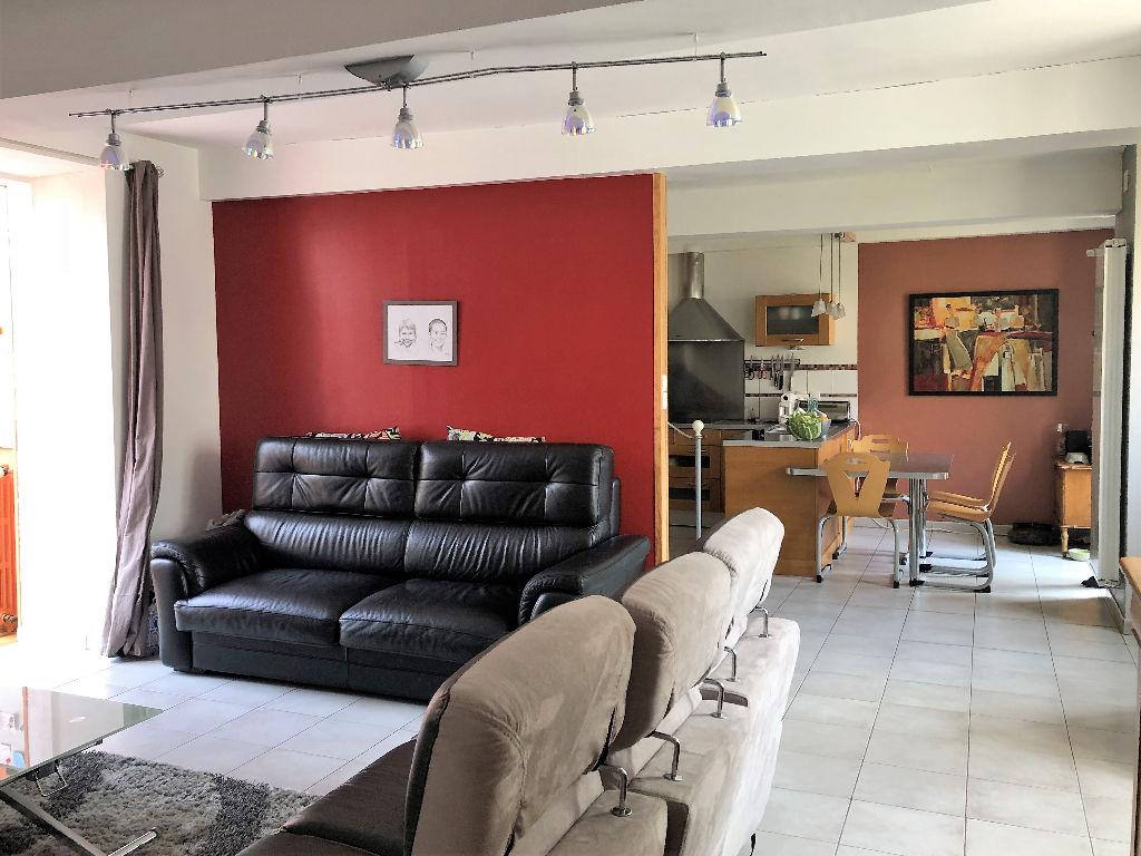 A vendre Maison proche Avallon 6 pièce(s) 152 m2