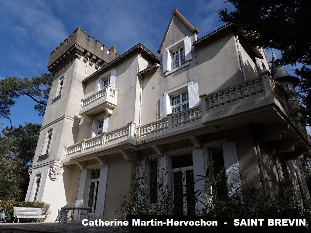 Demeure de prestige Saint Brevin L Ocean 10 pièce(s) 310 m2
