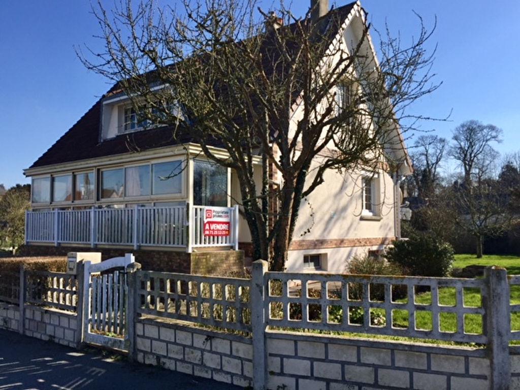 Maison Proche de Fécamp -  5 pièces 100 m2 Possibilité 7 pièces 130 m²