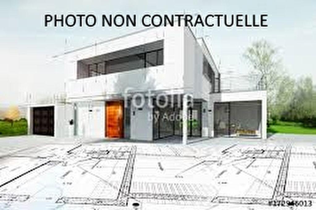 Projet Maison + terrain