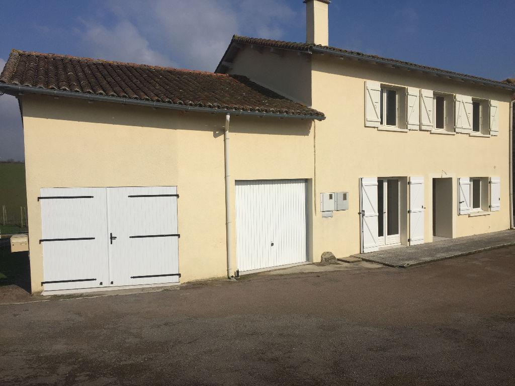 Maison Saulgond 7 pièce(s) 122 m2 avec magnifique grange 160m2 a aménager