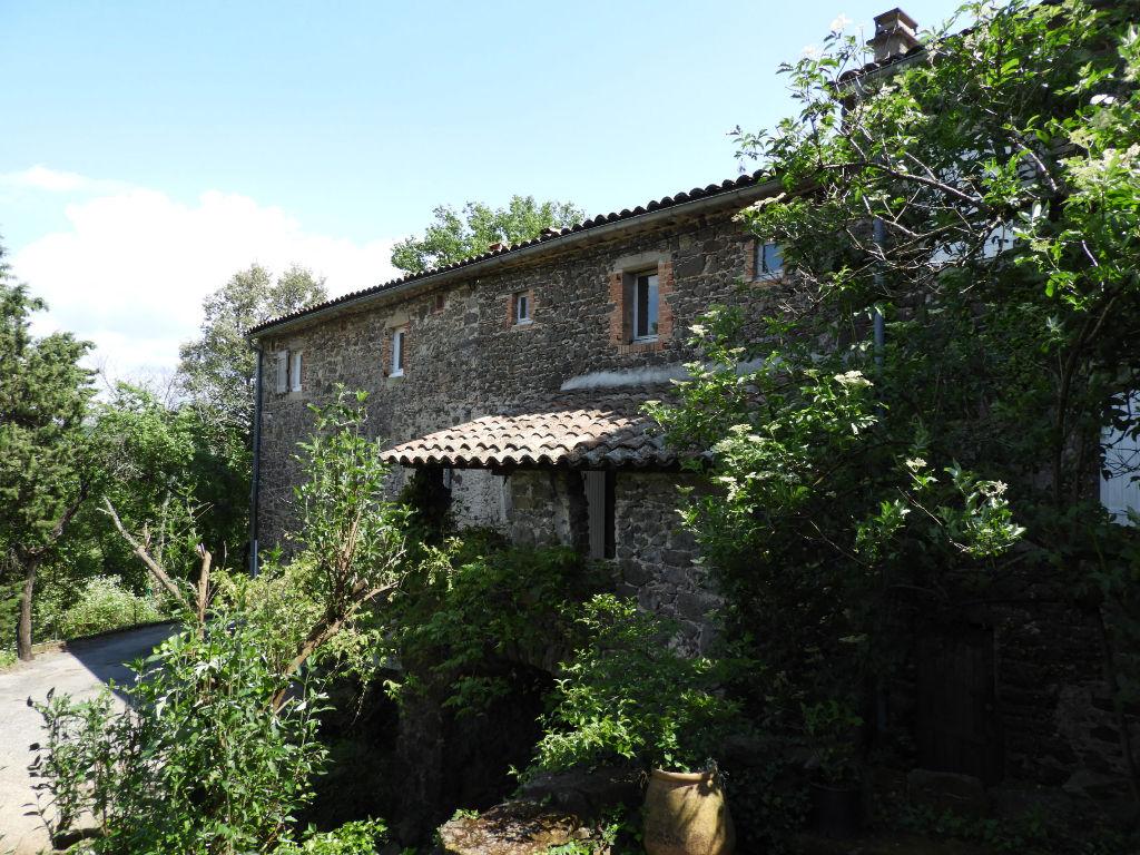 Maison Anduze  6 pièce(s) 130 m2