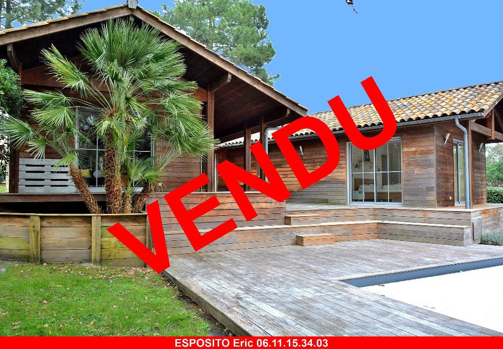 Villa Biscarrosse 6 pièce(s) 162 m2