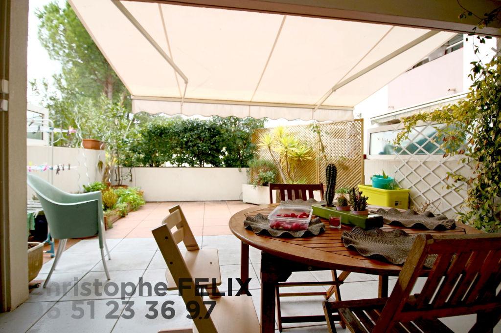 Appartement Montpellier 3 pièce(s) 77 m2