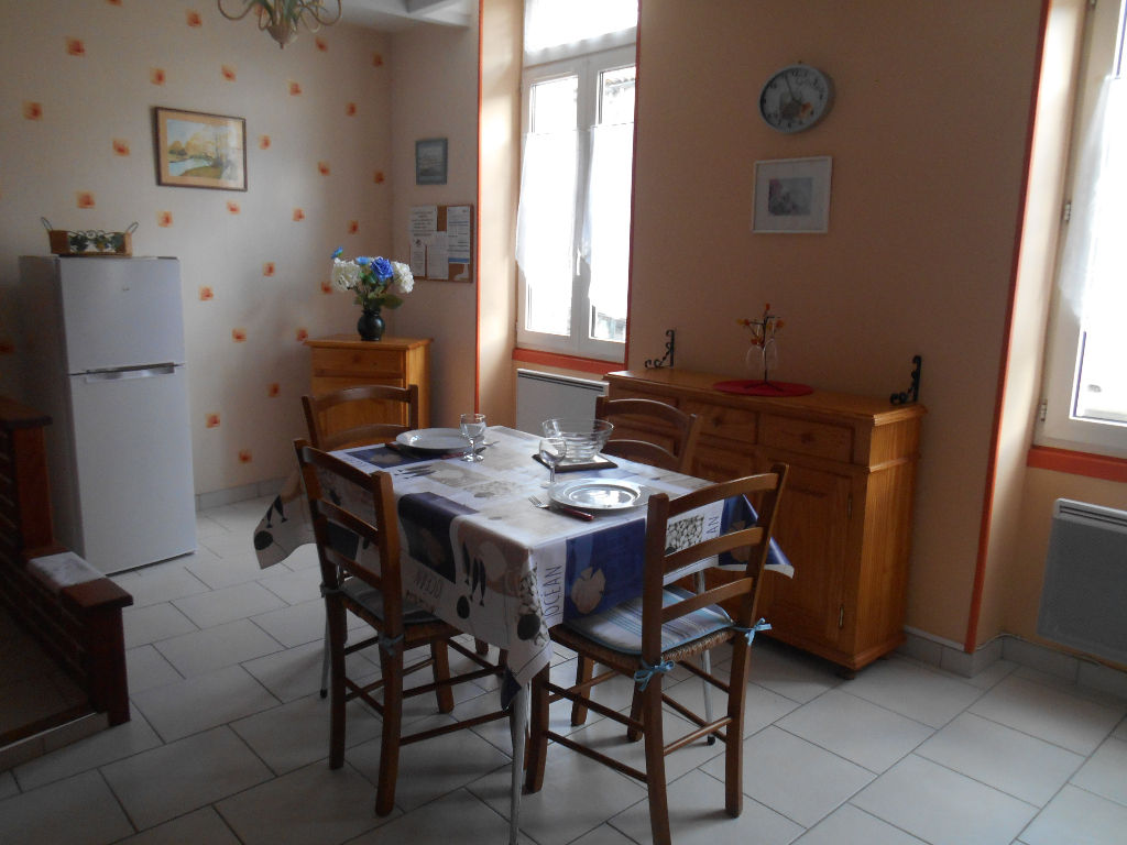 Appartement Saujon 2 pièce(s) 42 m2