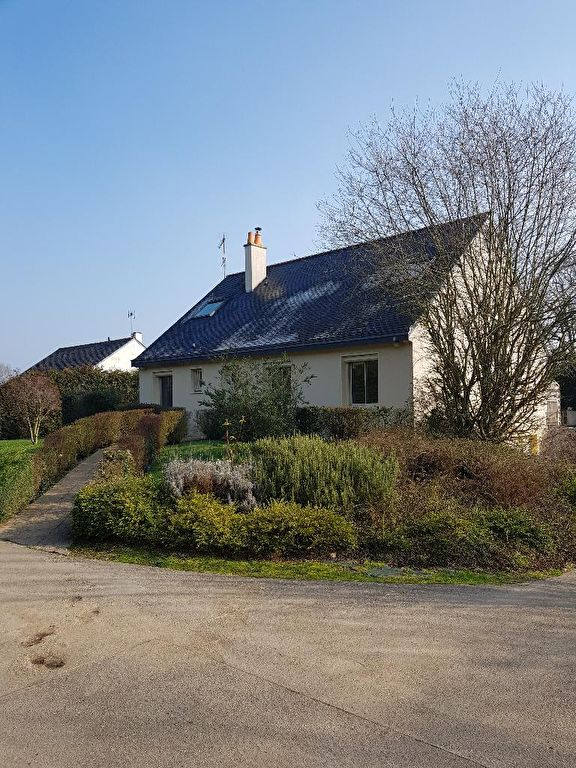 Maison Saint Philbert Du Peuple 8 pièce(s) 150 m2