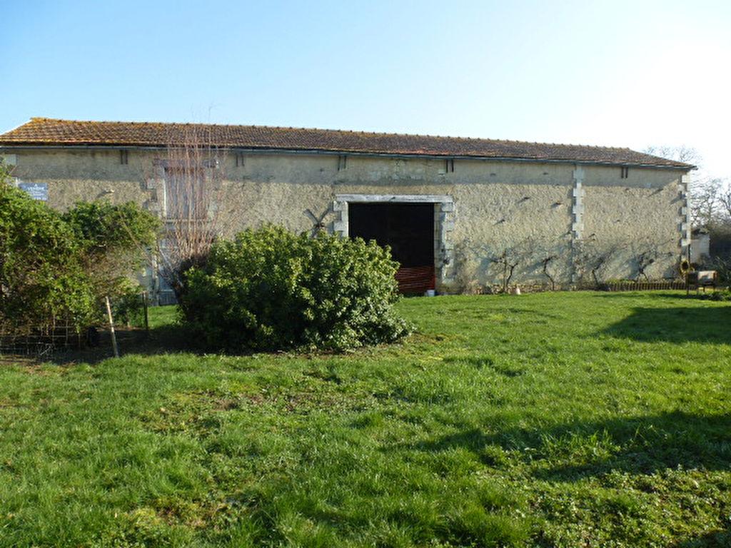 Grange Cheneche 144 m2