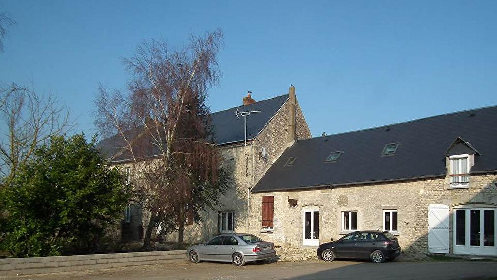 Maison Allaines Mervilliers 13 pièce(s) 500 m2