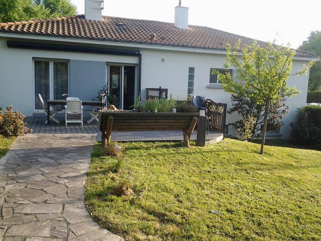 Maison Vertou 7 pièce(s) 140 m²