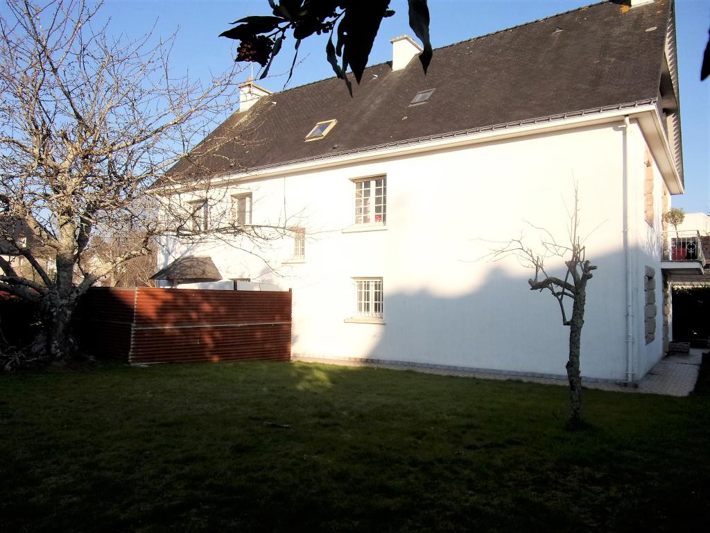 56600 Lanester Appartement 134 m² + Garage+ un jardin commun avec 3 ch Prix 166384 HAI