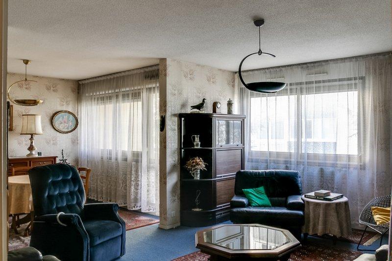Appartement T5 proche du centre de Chalon/Saône