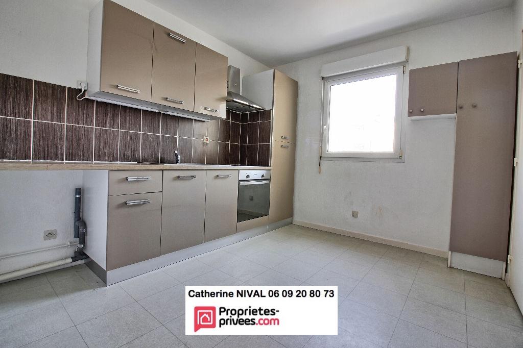 Appartement Saint Herblain, Bouvardiere T3