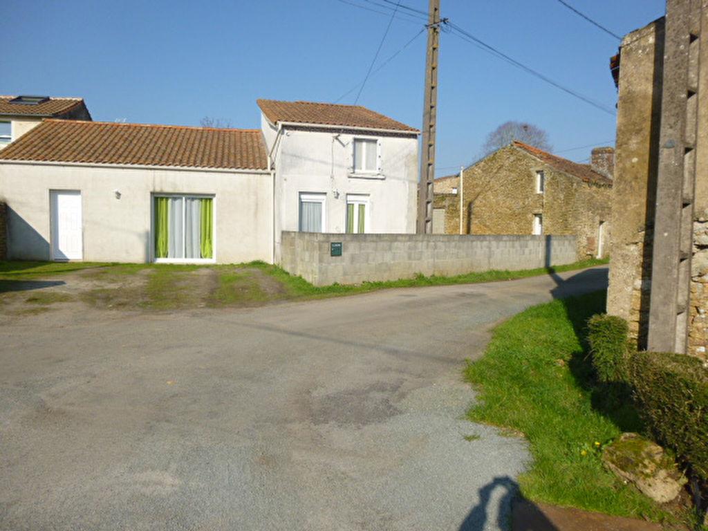 Maison Chantonnay 5 pièce(s)