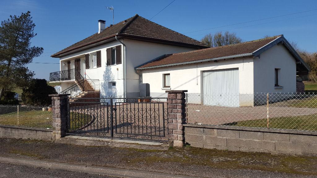 maison F5 Polaincourt Et Clairefontaine