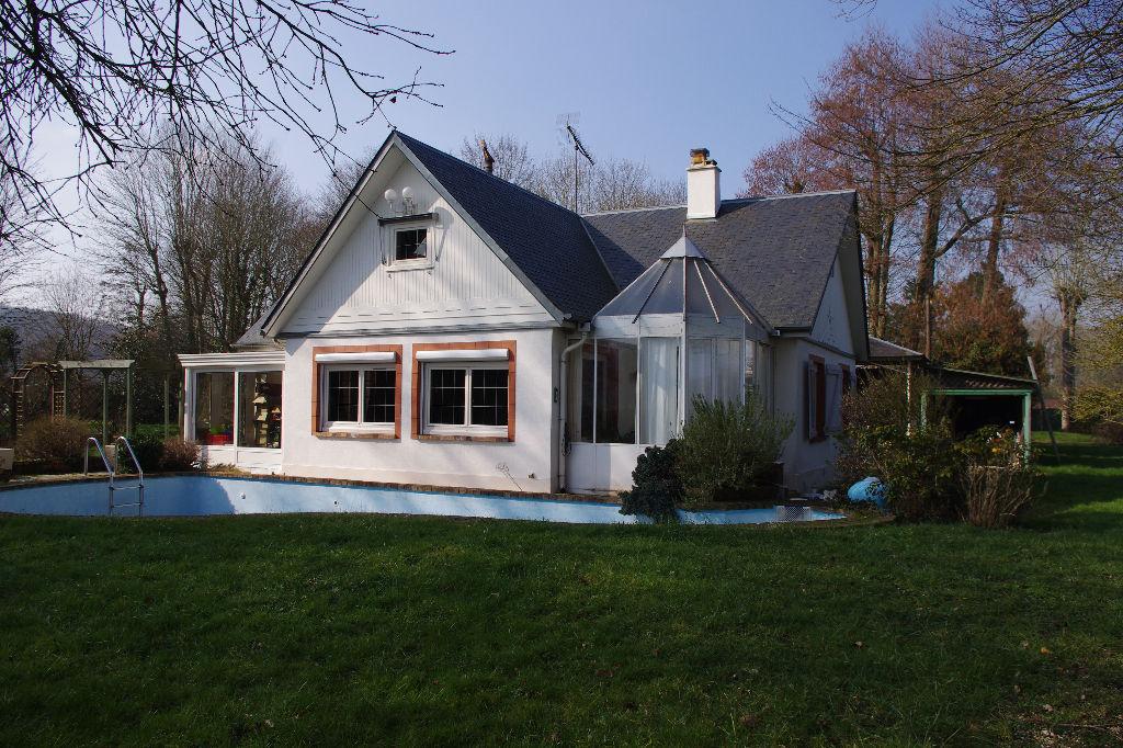 Maison, Saint Germain Sur Avre 27320