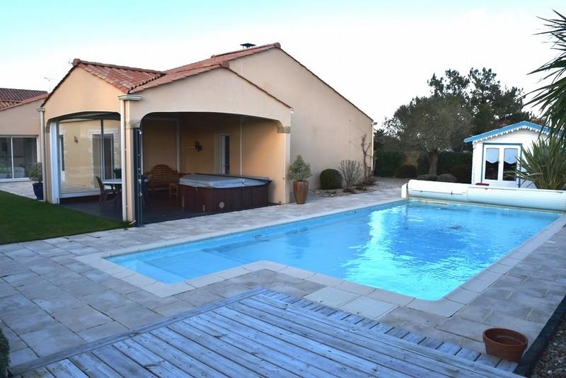 Vente Villa 130 m2 OLONNE-SUR-MER