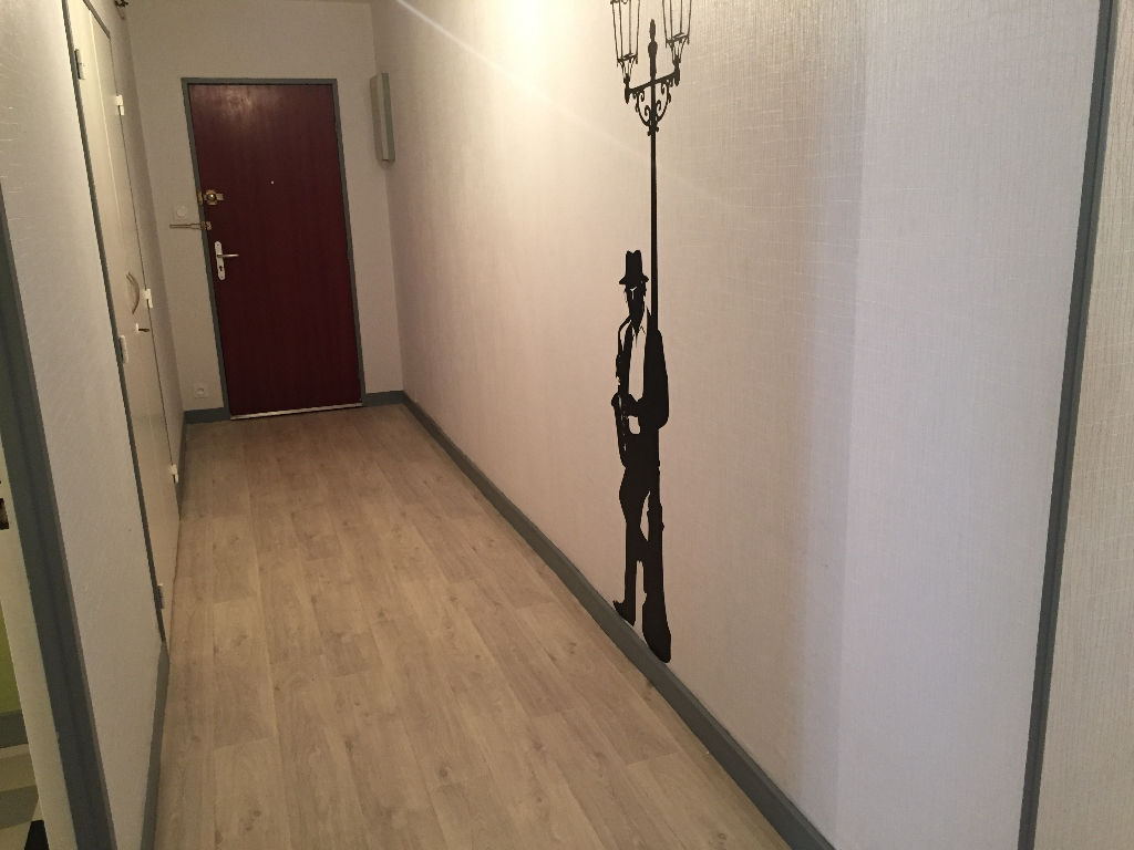 Appartement Limoges 3 pièce(s) 75 m2