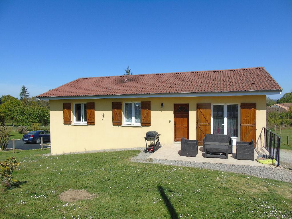 Maison Rochechouart 5 pièce(s) 90 m2