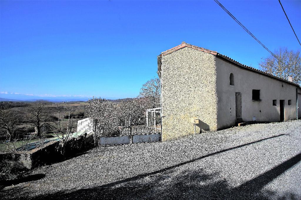 Maison de village Mirepoix 7 pièce(s) 150 m2