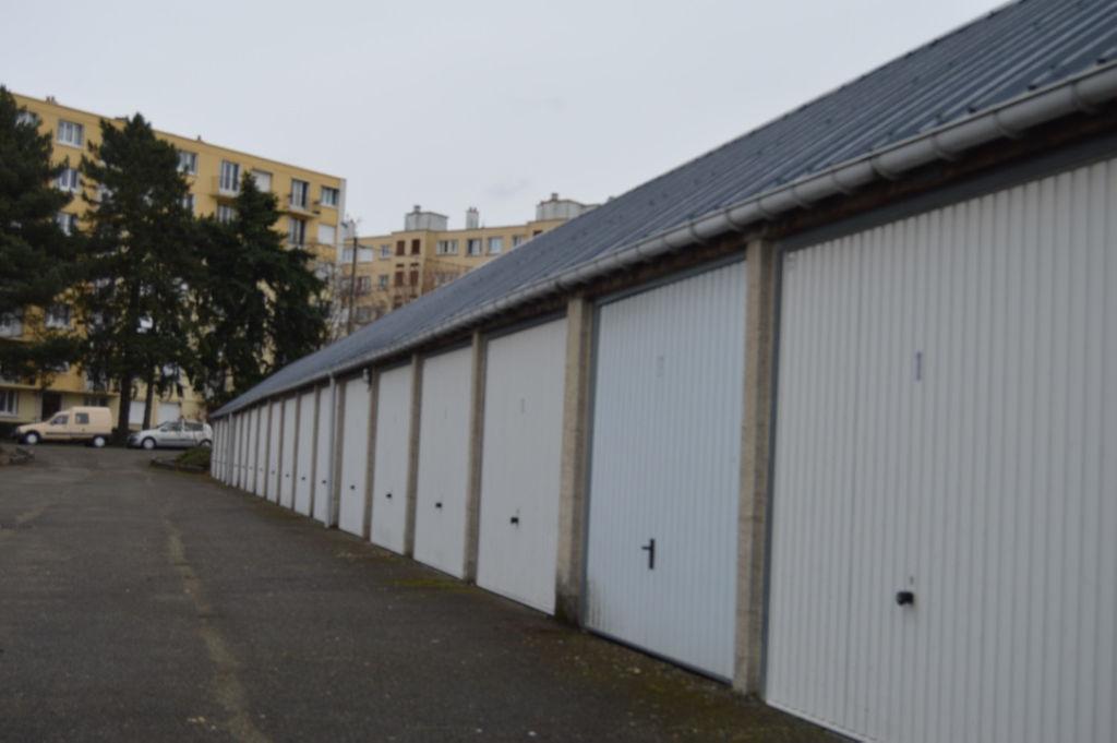 Vente garage individuel m dreux 28100 for Location garage dreux