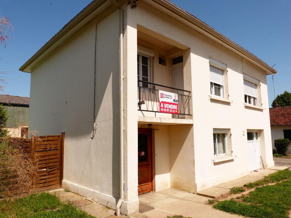 Maison Marmande 5 pièce(s) 124 m2