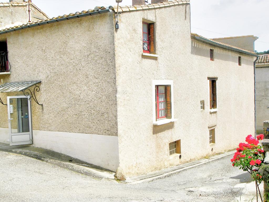 Maison de village Carcassonne 8 pièce(s) 240 m2