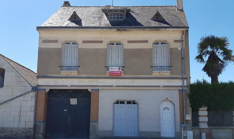 Maison -9 piece(s) - 130 m2 environ