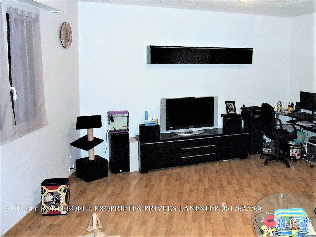 56600 Lanester très bel appartement  de 99 m² avec 3 ch, Prix 122 990  HAI