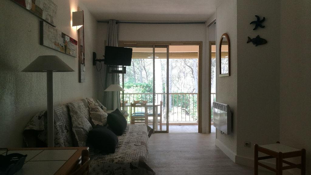 Appartement Sanary Sur Mer 2 pièce(s) 32 m2